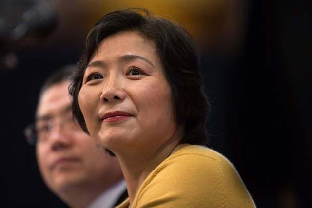 3 nữ tướng khuynh đảo giới tỷ phú Trung Quốc - 3