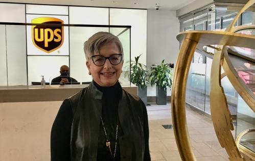 """""""Làm ít kiếm nhiều"""" - chiến lược đại tài của CEO UPS"""