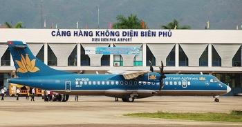 """""""Duyệt"""" mở rộng sân bay Điện Biên, đảm bảo an ninh quốc phòng vùng Tây Bắc"""