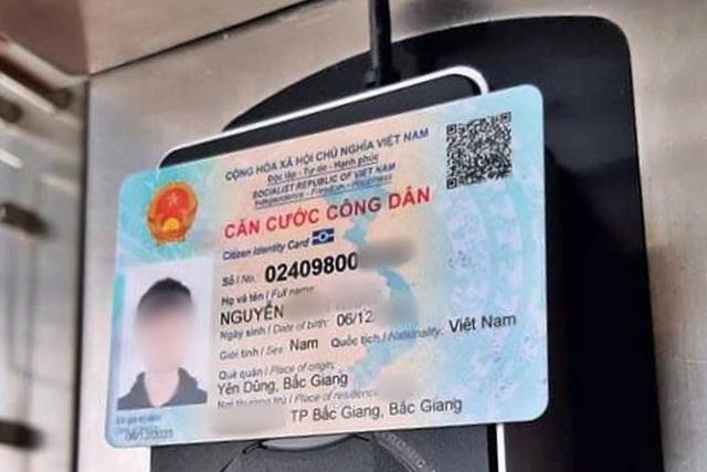 Cấp số định danh cá nhân với công dân đã đăng ký khai sinh sẽ như thế nào? - 1