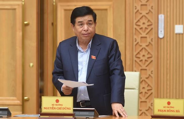 Bộ trưởng KHĐT chỉ đích danh thủ phạm gây nhiễu thị trường bất động sản - 2