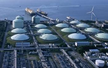 tokyo gas mua lng theo gia phu thuoc gia than