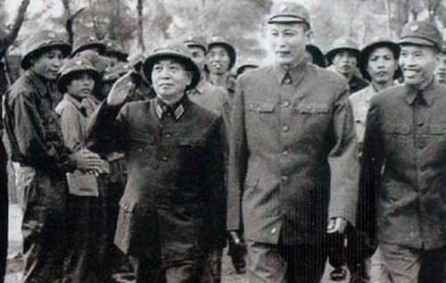 ba dau an tuong dong sy nguyen o truong son