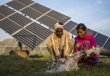 10 ứng dụng hữu ích của năng lượng mặt trời