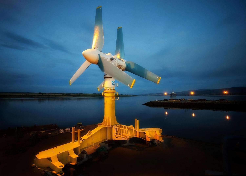 Ưu tiên phát triển lĩnh vực công nghiệp năng lượng