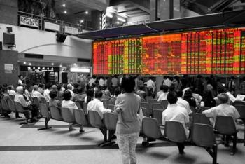 Vỡ nợ trái phiếu Trung Quốc: Hậu quả từ đầu tư công không hiệu quả