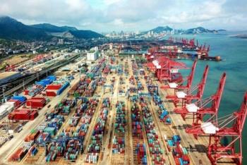 Triển vọng kinh tế châu Á: Sự trở lại dần dần