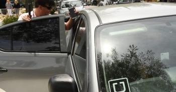 Từ chối người khiếm thị, Uber bị yêu cầu bồi thường 1,1 triệu USD