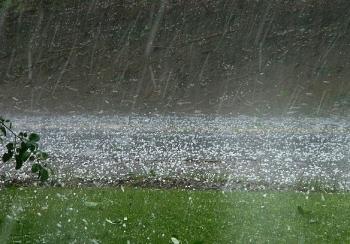 Thời tiết 10 ngày (3/4-12/4/2021): Mưa rào và dông rải rác trên cả nước, nhiều nơi khả năng có mưa đá