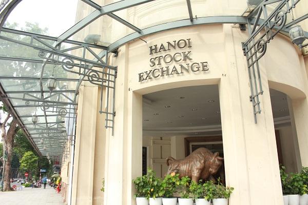 Sở giao dịch chứng khoán Việt Nam sẽ đặt tại Hà Nội. Ảnh: Nguyễn Long.