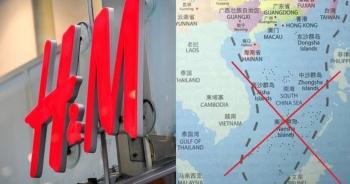 """""""Đường lưỡi bò"""" Trung Quốc """"núp"""" hàng hiệu: Chiêu thức cũ nhưng thâm hiểm"""