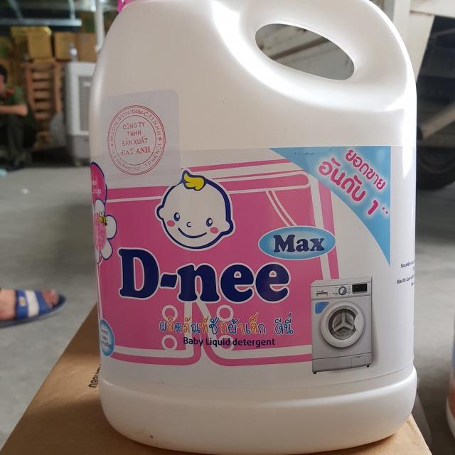 Phát lộ xưởng sản xuất nước giặt xả ngoại mang công nghệ... xô chậu - 5