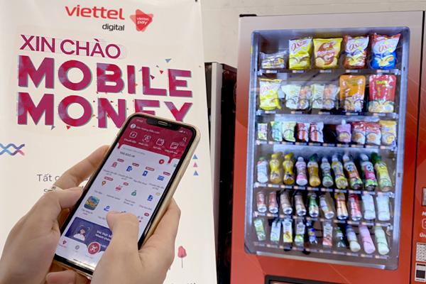 các sản phẩm và dịch vụ tài chính do Mobile Money mang lại chưa hoàn chỉnh và chưa tạo điều kiện thực sự thuận lợi cho người dùng tiếp cận các sản phẩm và dịch vụ tài chính này.