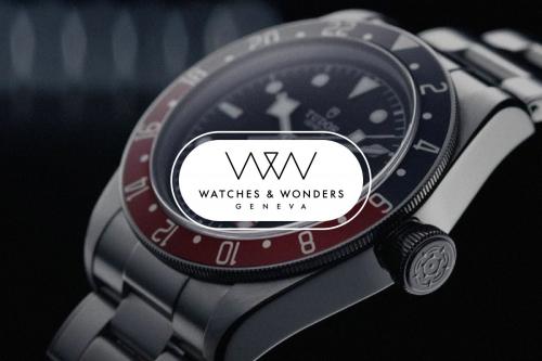 """""""Watches And Wonders"""" - Sự thay đổi của ngành công nghiệp đồng hồ Thụy Sĩ!"""