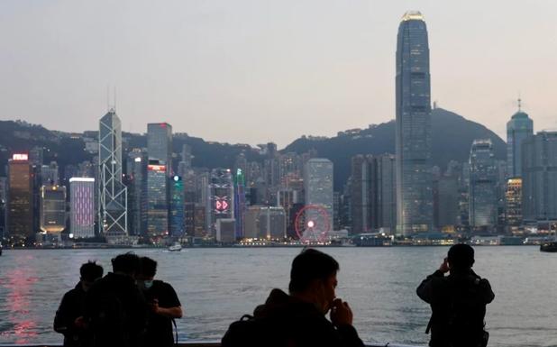 Số triệu phú Hồng Kông tăng kỷ lục bất chấp kinh tế suy thoái trầm trọng