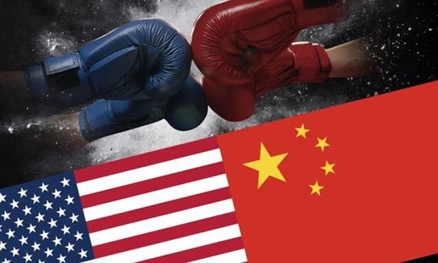 Mỹ trừng phạt thêm 7 công ty Trung Quốc: Chỉ như muỗi đốt - 1