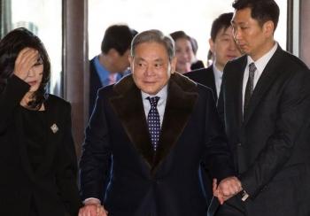 """Kho báu bí mật giúp gia tộc Samsung nộp khoản thuế thừa kế """"khủng"""""""