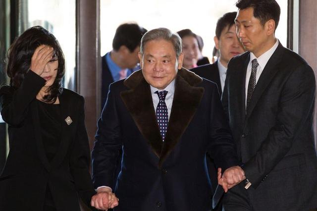 Kho báu bí mật giúp gia tộc Samsung nộp khoản thuế thừa kế khủng - 1