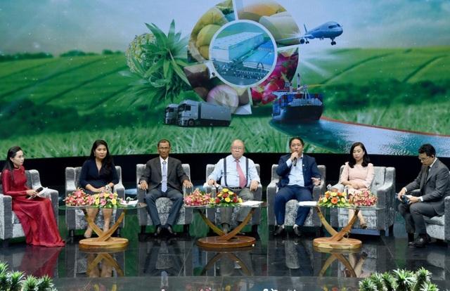Nông sản ĐBSCL giảm sức cạnh tranh với hàng Thái, Trung Quốc do đâu? - 1