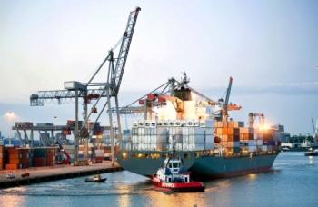 Doanh nghiệp lao đao vì cước cảng biển tăng cao