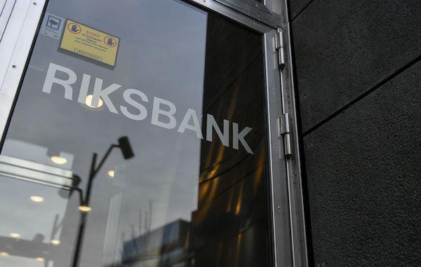 Riksbank của Thụy Điển đang tăng tốc với dự án thử nghiệm đồng e-krona và định hướng trở thành quốc gia châu Âu đầu tiên triển khai tiền tệ kỹ thuật số của Ngân hàng Trung ương