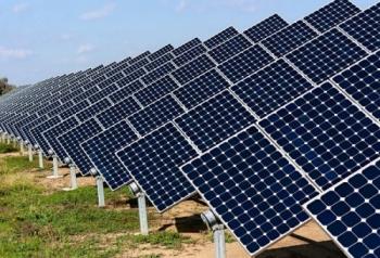 Thí điểm mua bán điện mặt trời, gió không qua EVN