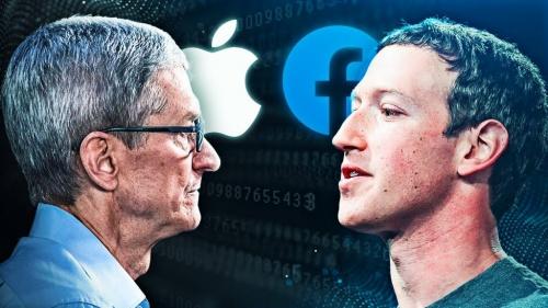 Tim Cook: Facebook không xứng tầm đối thủ của Apple