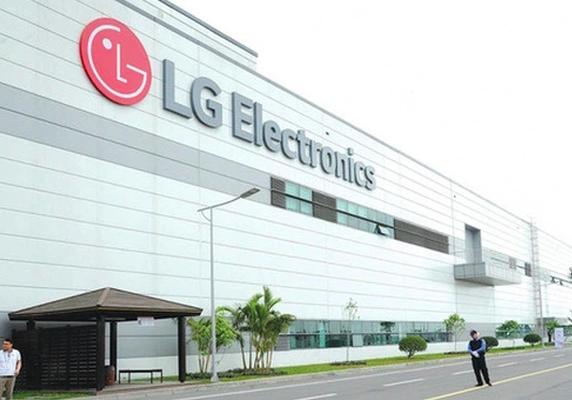 Thực hư LG Electronics rao bán nhà máy tại Hải Phòng với giá 2.000 tỷ đồng