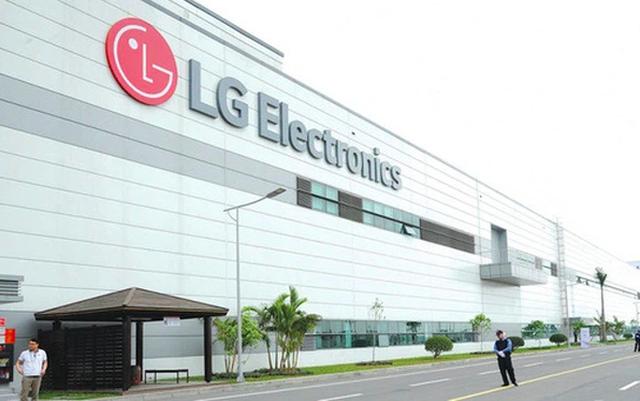 Thực hư LG Electronics rao bán nhà máy tại Hải Phòng với giá 2.000 tỷ đồng - 1