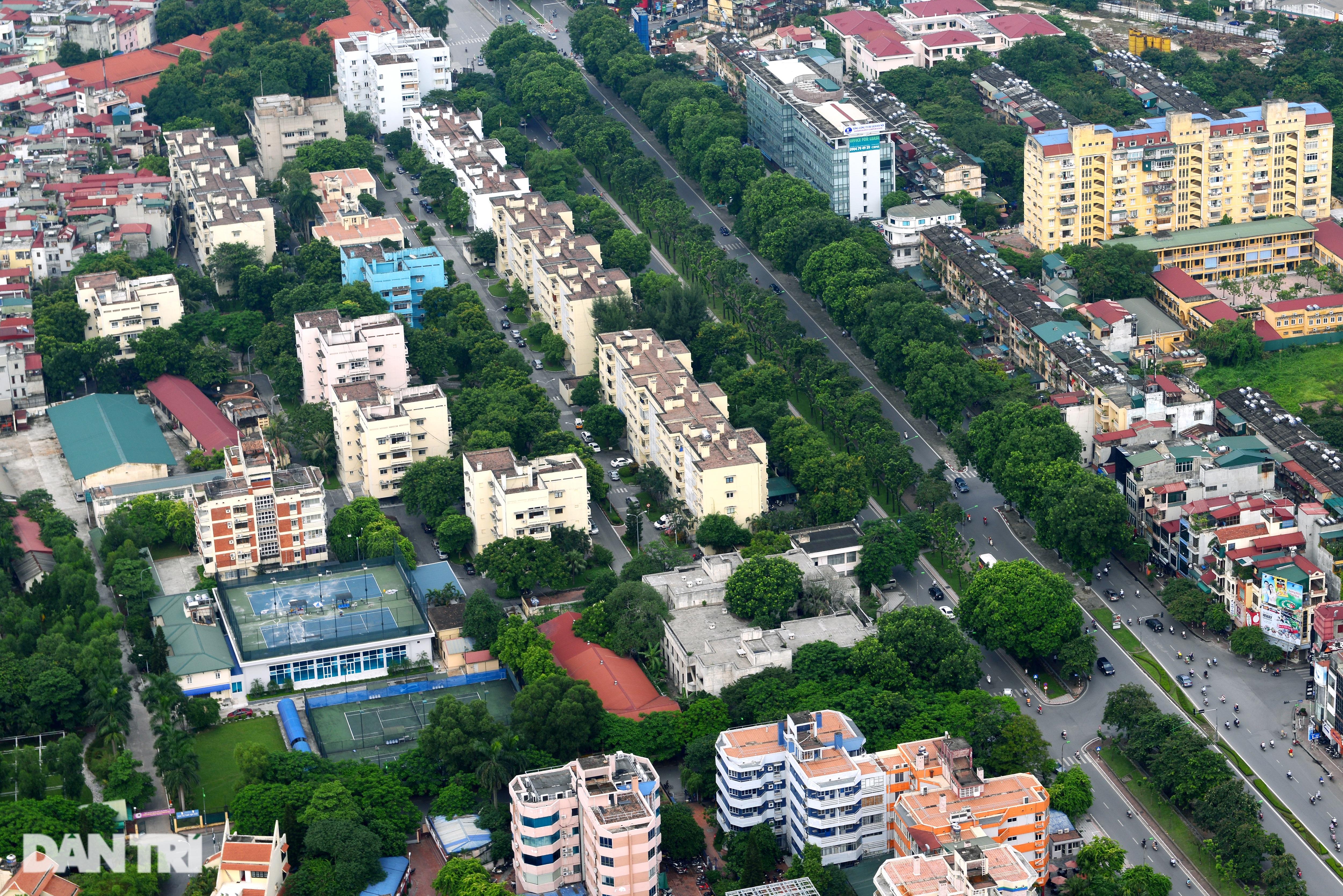 Những hàng cây xanh được quy hoạch hơn 100 năm trước ở Hà Nội giờ ra sao? - 15