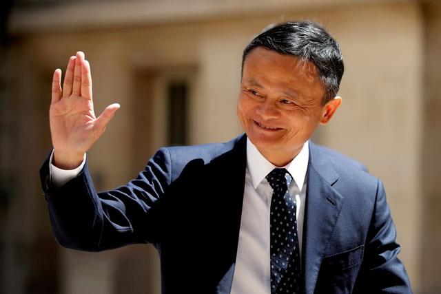 Hé lộ việc quan trọng của tỷ phú Jack Ma với gã khổng lồ Ant Group - 1