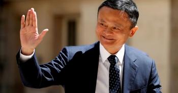 """Hé lộ việc quan trọng của tỷ phú Jack Ma với """"gã khổng lồ"""" Ant Group"""