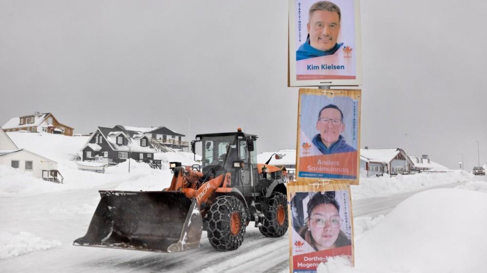 Greenland: Tranh cãi về đất hiếm và vị thế mới ở Bắc Cực