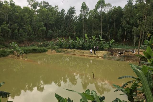 Đuối nước liên tiếp cướp sinh mạng 4 đứa trẻ: Quặn lòng nỗi đau người mẹ - 2