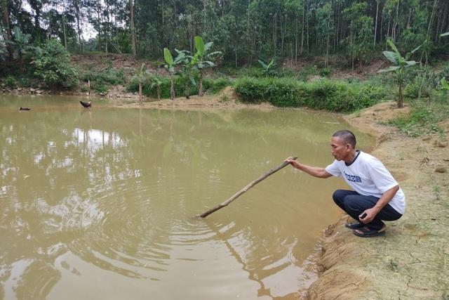 Đuối nước liên tiếp cướp sinh mạng 4 đứa trẻ: Quặn lòng nỗi đau người mẹ - 4
