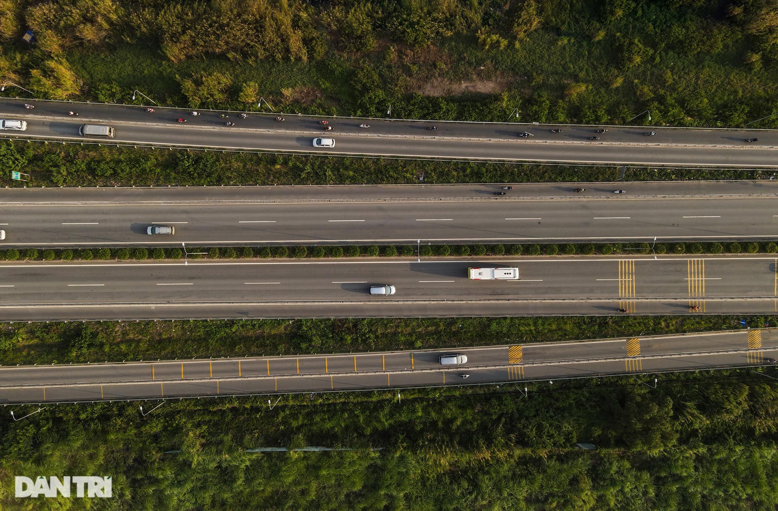 Gấp rút thi công các nút giao trọng điểm cao tốc Long Thành - Dầu Giây - 3