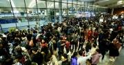 """Dự báo sân bay Nội Bài sẽ """"căng như đây đàn"""" dịp nghỉ lễ 30/4-1/5"""