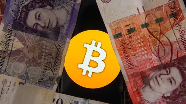 Anh tính phát hành tiền số riêng giữa cơn bão bitcoin - 1