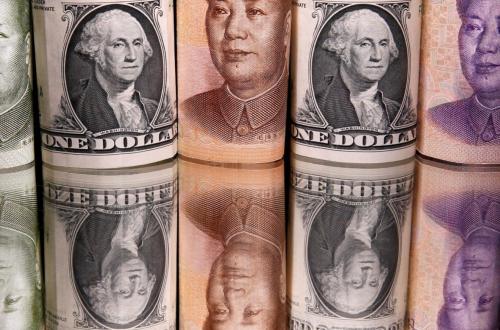 Trung Quốc bất ngờ thay đổi mục đích sử dụng Nhân dân tệ kỹ thuật số