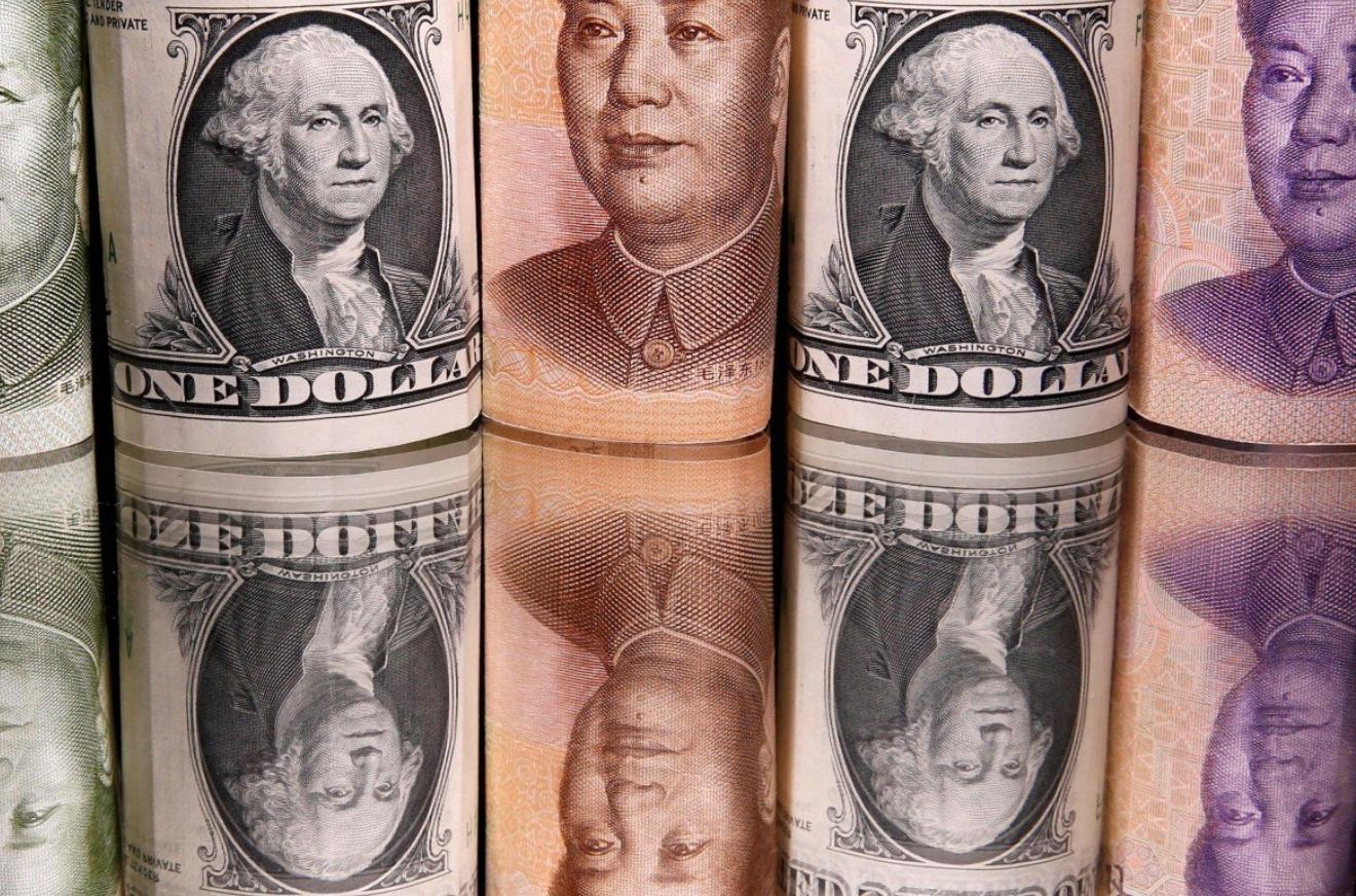 vị thế của đồng đô la Mỹ là tiền tệ toàn cầu sẽ không thay đổi dễ dàng