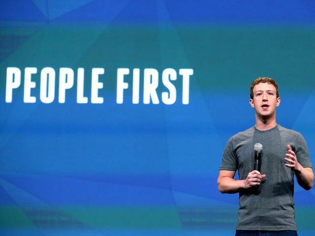 Kiếm 40 tỷ USD mỗi năm, ông chủ Facebook đang tiêu tiền như thế nào? - 9
