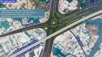 TP HCM: Thêm 2 dự án hạ tầng hơn 12.000 tỷ đồng