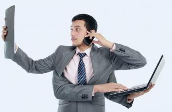 3 hoạt động âm thầm tiêu hao năng lượng của bạn