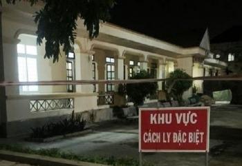 Nghệ An: Giãn cách thị xã Hoàng Mai, phong tỏa 5 thôn sau ca nhiễm Covid-19 đầu tiên