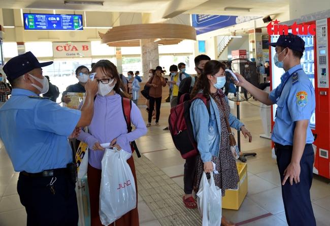 Bộ GTVT siết chặt kiểm dịch vận tải hành khách