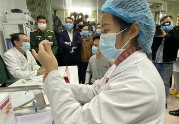 Hà Nội lên kế hoạch tiêm miễn phí vaccine phòng Covid-19 cho người dân