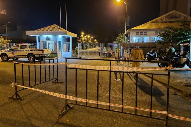 Thêm hơn 30 ca nhiễm nCoV, Đà Nẵng hỏa tốc phong tỏa khu công nghiệp - 1