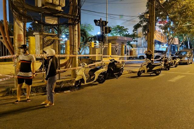 Thêm hơn 30 ca nhiễm nCoV, Đà Nẵng hỏa tốc phong tỏa khu công nghiệp - 2