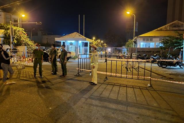 Thêm hơn 30 ca nhiễm nCoV, Đà Nẵng hỏa tốc phong tỏa khu công nghiệp - 3