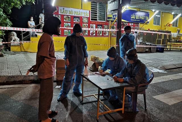 Thêm hơn 30 ca nhiễm nCoV, Đà Nẵng hỏa tốc phong tỏa khu công nghiệp - 4